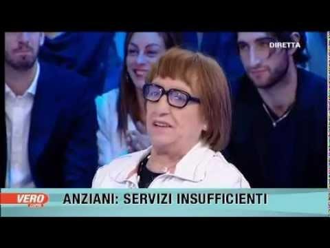 Enrico Beruschi, Lorenzo Puglisi, Elena Giulia Montorsi e l'Ass. Auser da Maria Teresa Ruta (VERO)