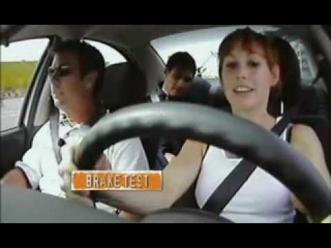 Mythbusters - Cell Phones Vs. Drunk Driving - 3 of 3