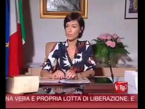 Mara carfagna sul Gay Pride a Roma…