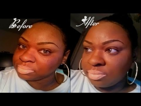 Milani Cream to Powder Makeup (Demo)