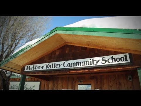 Methow Valley Community School - 04/03/2014