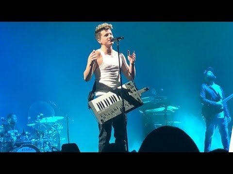 Charlie Puth: The Voicenotes Tour (full concert)