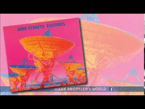 Encores - Dire Straits (single)