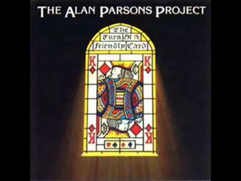 Alan Parsons Project - Snake Eyes