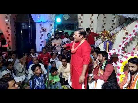 Bhabhi Ji Ghar PE Hain Actor Salim Zaidi Tillu At Jashne Fatima Zehra S.a  Matyabruj Kolkata