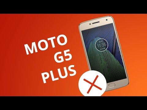 5 Motivos para NO Comprar el Moto G5 Plus