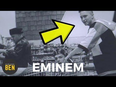 10 Celebridades Antes De Ser Millonarios (Jennifer Lopez, Johnny Depp, Eminem, Nicki Minaj y Otros)