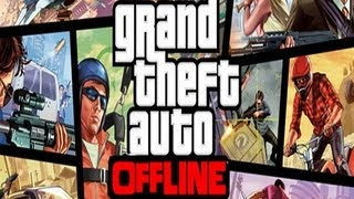 Grand Theft Auto Offline My Review