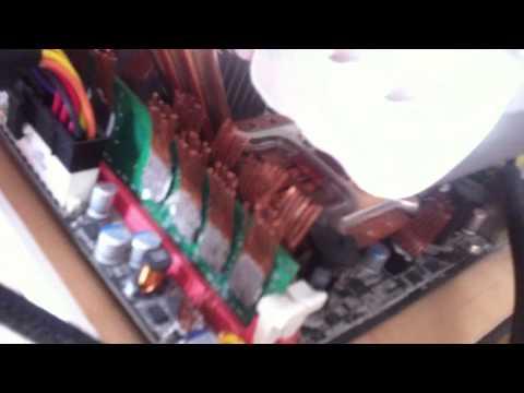 Самодельные радиаторы на оперативную память ч3.