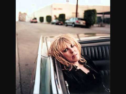 Lucinda Williams - Minneapolis
