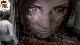 13 Creepiest Video Game Theories Ever