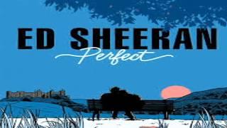 Download Lagu Ed Sheeran - Perfect (Slow Version) Gratis STAFABAND