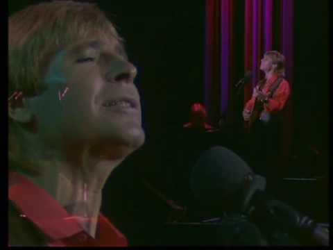 John Denver - Live in England - It's About Time