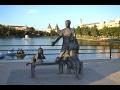 Прогулка по Астрахани mp3