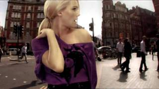 Watch Venke Knutson Walk The Walk video