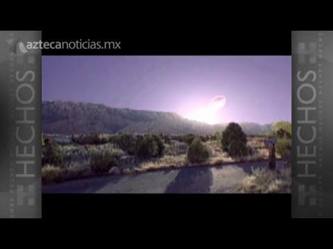 10 meteoritos que han caído en Chihuahua