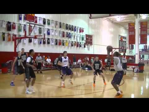 Class of 2014 Ohio State Commit: Keita Bates-Diop Summer Highlights