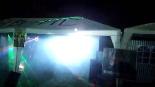 HB-HC @ Nature One 2011 - Video 2