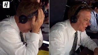 Fred McLeod ICONIC Call after Cavaliers Winning 2016 NBA Championship