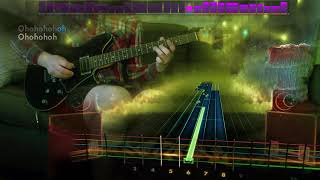 "Rocksmith Remastered - DLC - Guitar - Lady Gaga ""Bad Romance"""