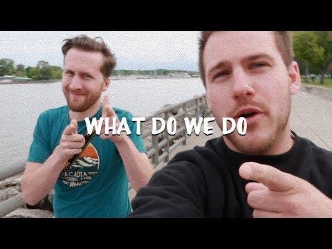 BIRTHDAY MONTH VLOG: WHAT DO WE DO?