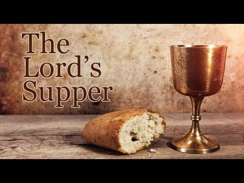 the significance to society of the lords last supper What is the significance of the lord's supper  the passover celebration that jesus kept with his disciples is referred to as the last supper the apostle paul .