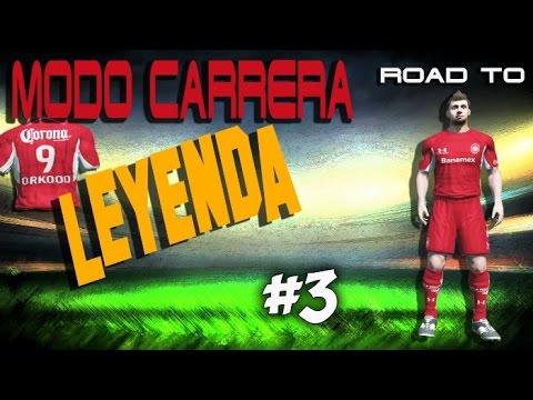 [DIRECTO] MODO CARRERA: Road to LEYENDA Ep.3