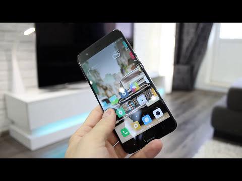 Xiaomi Mi6 ►СПУСТЯ МЕСЯЦ ежедневного использования. Важно знать ЧТО ИЗМЕНИЛОСЬ!