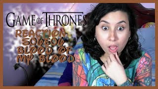 Game of Thrones Reaction: S06E06 Blood of my Blood | Sora Miyano