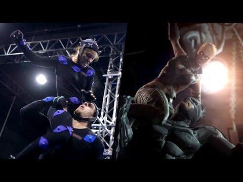 Batman: Arkham Origins - The Making of Copperhead Video