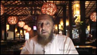 Crimea The Biggest Set Back To Zionism Ever Interview Sheikh Imran Hosein