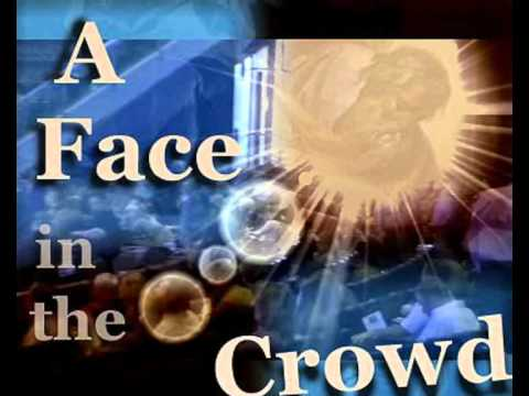 Justin Hayward - Face In The Crowd
