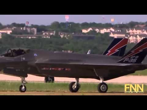 Lockheed Martin's F-35 Joint Strike Fighter Program Needs Another Year