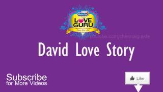 David Love Story | Radio City Love Guru Tamil 91.1