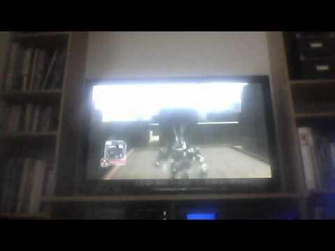 ROTF Decepticons: Sideways