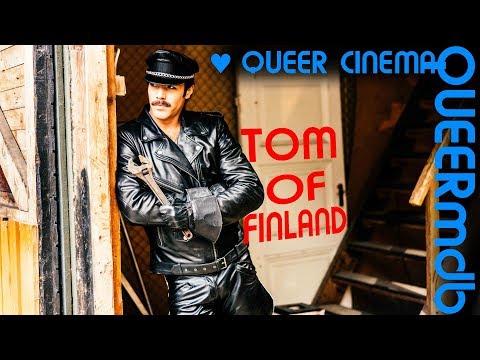 Tom Of Finland Gayfilm 2017