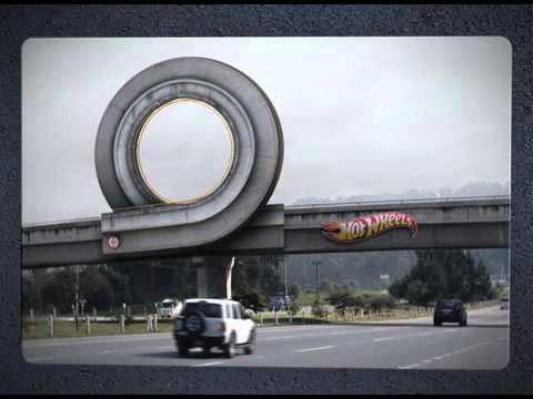 Hotwheels Loop Ogilvy & Mather Colombia