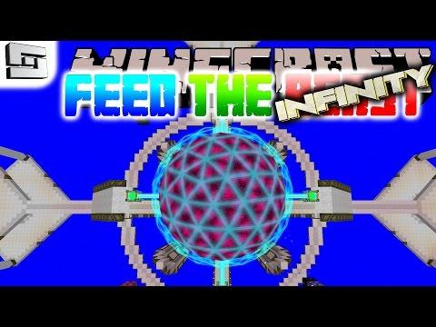 Minecraft Ftb Infinity - Draconic Energy Storage! ( Hermitcraft Feed The Beast E26 ) video