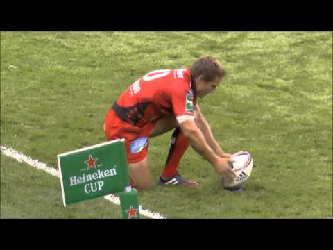 Jonny Wilkinson -- Farewell - Last Match in UK