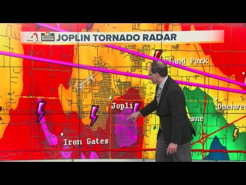 Remembering May 22 2011 Tornado That Laid Waste To Joplin