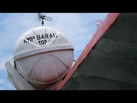 MY TRIP BATAM-UBAN ( KMP BARAU )