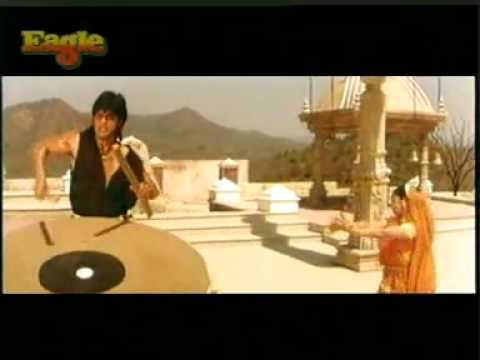 Sanson ki mala pe   Madhuri Dixit dance   Koyla   YouTube