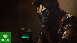 "Official Destiny 2: ""Last Call"" Teaser Trailer"