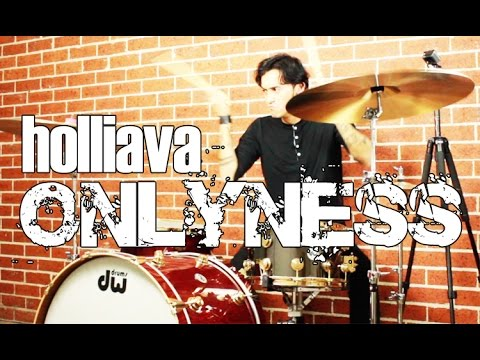 Holliava - Onlyness