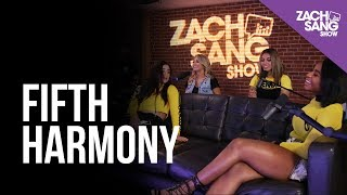 Download Lagu Fifth Harmony talks New Album, VMAs and Taylor Swift Gratis STAFABAND