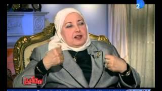 مفاتيح| الجزء الثاني من حوار الدكتورة وفاء كامل عضو المجمع اللغوي مع مفيد فوزي