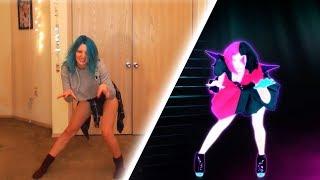 Disturbia Rihanna Just Dance 4