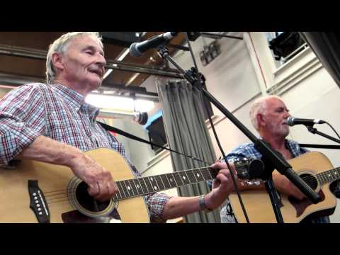 Play Video 'The Quarrymen: Come Go With Me'