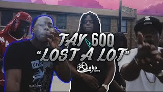 "Tay 600 - ""Lost A Lot"" (Official Music Video)"