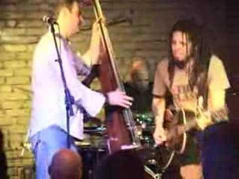 Eric McFadden Trio - Reno, NV 8-5-06